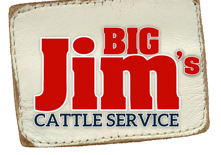Big Jim's Cattle Service